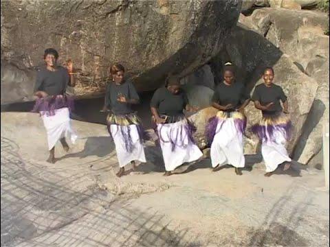 Kwaya Ya Mt Joseph Mfanyikazi Sauti Inavuma Official Video