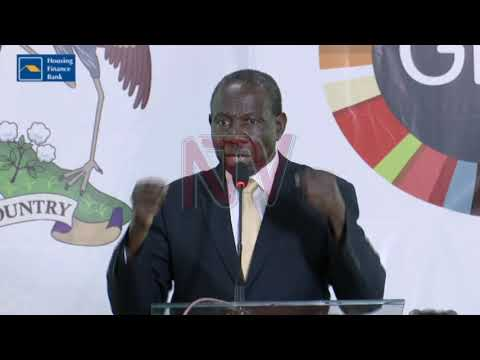 Governemnt to allocate UGX 100 billion for micro firms