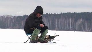 За безопасность: спасение для беспечного рыбака
