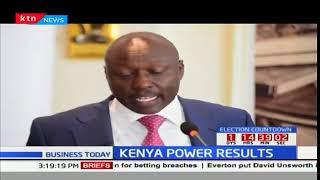 KENYA POWER RESULTS: Power utility posts 10.9M net profit
