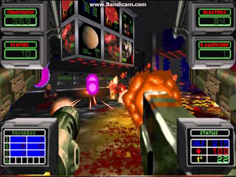 Any good weapon mods? :: The Ultimate DOOM General Discussions