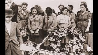 Еврейский погром в  Кельце 1946 г  - как  мирный польский  городок превратился в  кровавый ад.....