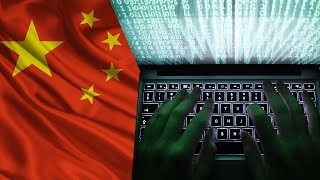 6 Chinese Charged With Stealing US Tech Secrets