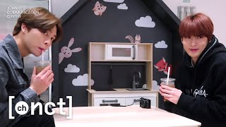 IKEA Shopping & Assembling a shelf | Johnny's Communication Center (JCC) Ep.3