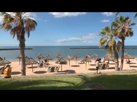 MEDITERRANEO - Iles Canaries : le tourisme numérique pour sauver la saison et relancer l'économie.