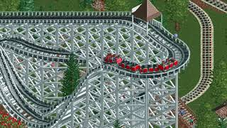 VideoImage1 RollerCoaster Tycoon Classic