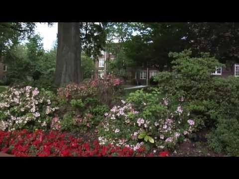 Catawba College - video