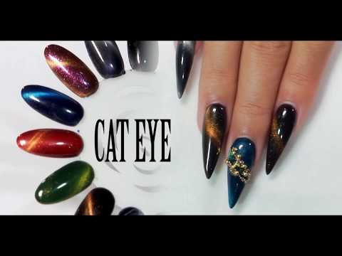 Simple And Fun With Cat Eye Design