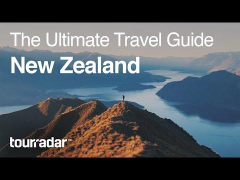 Soutěž o lístky na festival Zažij Nový Zéland