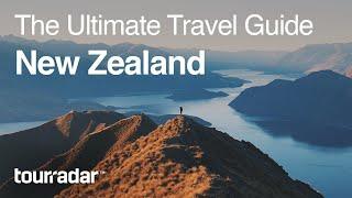 North Island, New Zealand