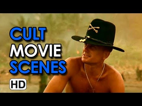 The Smell of Napalm In the Morning - Apocalypse Now (1979) HD