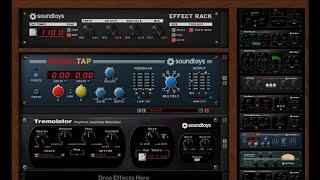 Soundtoys 5 Highlights