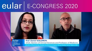 EULAR 2020 - Speaker interview: Delayed denosumab injections and fractures risk on osteoporosis