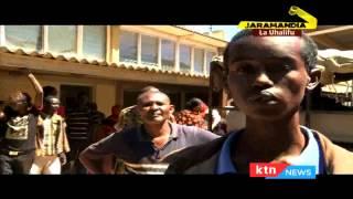 JARAMANDIA: MOYALE CLASHES