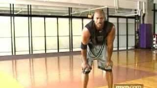 01. Defense - Michael Jordan Basketball Training - Defensive Philosophy