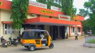 Rajapalayam Railway Station, Tamilnadu