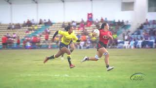 Hong Kong women win U20 Sevens tournament