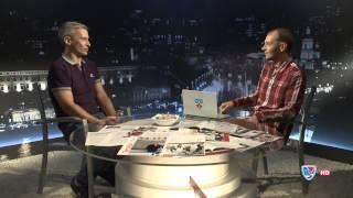"""Трибуна"": Александр Фомичев (5 сентября 2014 года)"