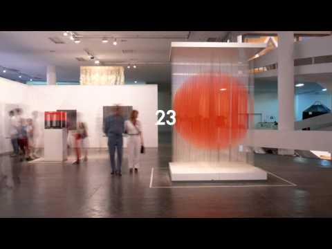 Teaser #1 - 30 × Bienal -- Transformações na arte brasileira da 1ª à 30ª edição