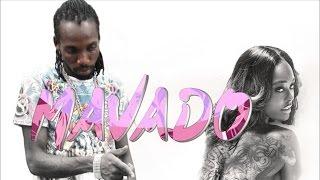 Mavado - Ben Ova (Raw) [How It Feel Riddim] August 2014