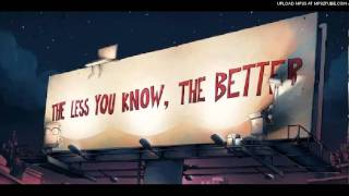 DJ Shadow - Back to Front (Circular Logic)