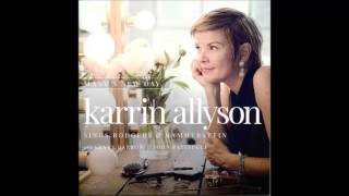 Karrin Allyson / You've Got To Be Carefully Taught