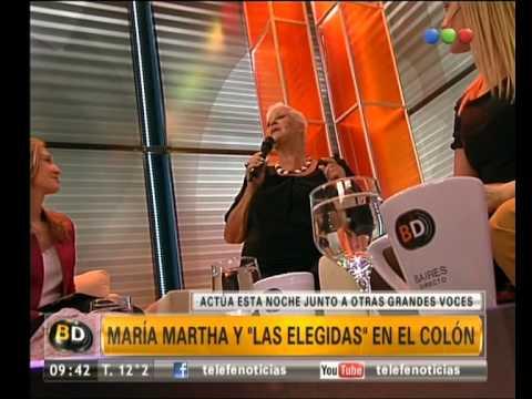 Si a veces hablo de ti - María Martha Serra Lima