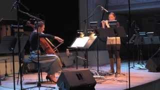"Hotel Elefant in Concert -- ""la scène miniature"" by Richard Carrick"