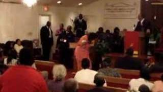"""""""Help yourself 1st Lady Rushing""""..(Youth Explosion)"""