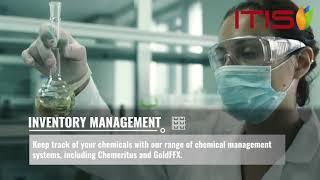 Altijd een up-to-date veiligheidsinformatieblad Het is mogelijk met Chemwatch in slechts 4 weken