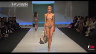MISS BIKINI Moscow Spring Summer 2014 Fashion Show HD by Fashion Channel