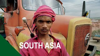 Western Bangladesh Can Become a Transit Hub in South Asia
