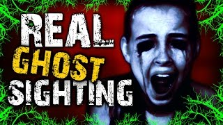 My REAL Ghost Encounters! Scary Paranormal Storytime