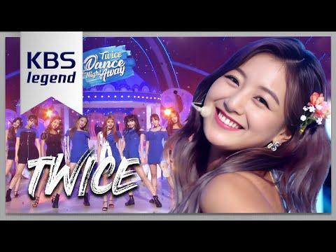 Dance The Night Away - TWICE(트와이스) 뮤직뱅크 Music Bank.20180713
