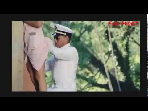 UpSkirt Maid Having Sex with Navy Officer
