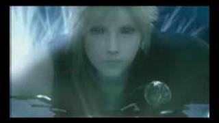 Fear - Evans Blue - Final Fantasy 7: Advent Children