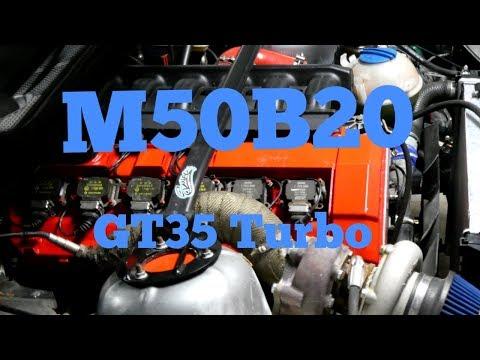 M50B20 Turbo