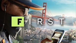 "Watch Dogs 2: ""False Profits"" Exclusive Gameplay Reveal - IGN First"