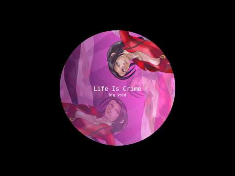 【Vocaloid original】Life Is Crime