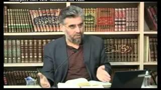 Prof Dr Abdülaziz BAYINDIR -- Vitir Namazı Ve Vitir Namazının Vakti - AY