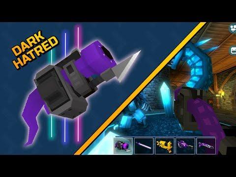 Dark Hatred Gameplay - Mad Gunz