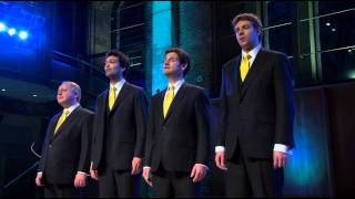 The King's Singers - O Little One Sweet