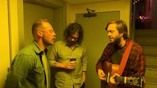 Penny And Sparrow And John Paul White   Gold