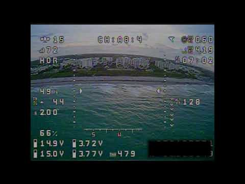 wcall-flight-over-oceanbeach-with-mini-ar-wing