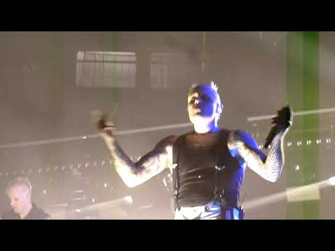 The Prodigy - We Live Forever @ Alexandra Palace, 15th Nov 2018