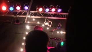 Jon McLaughlin - Jingle Belss - The Christmas Tour Boston 2014