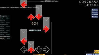 osu mania skins 4k circle - TH-Clip