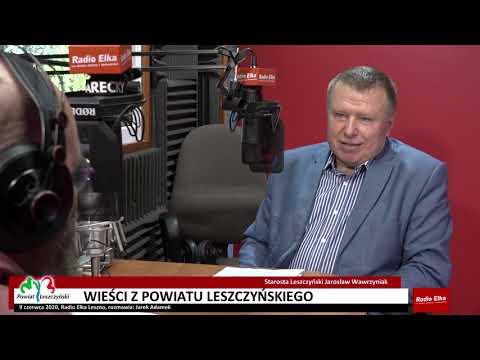 Wideo1: Wieści Powiatu Leszczyńskiego