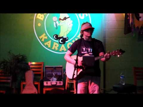 Lance Grantham of County Road 440  Cover of Folsom Prison Blues