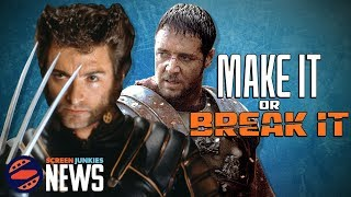 Was 2000 The Greatest Movie Year Ever? - Make It Or Break It